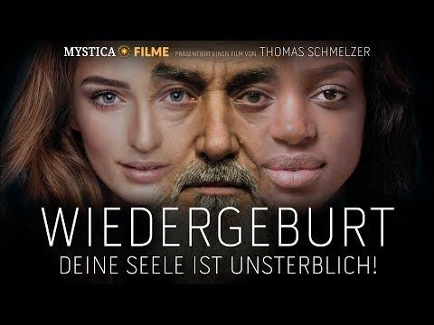 WIEDERGEBURT - Deine Seele ist unsterblich! (Trailer)