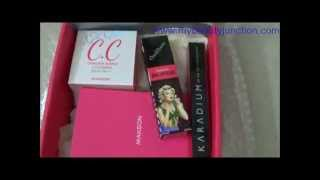 Unboxing and review of Memebox Superbox 2, a Korean beauty box that ships worldwide Thumbnail
