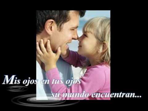Pequeña princesa canción de padre a hija