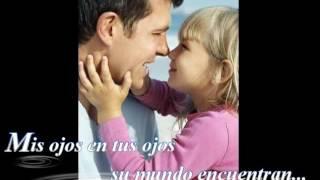 Cancion de un padre a su hija
