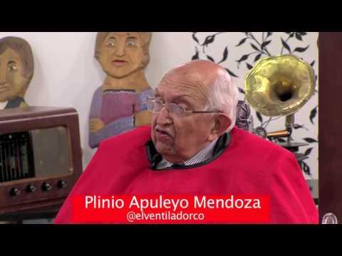 Cárcel o exilio  Plinio Apuleyo Mendoza en La Barbería