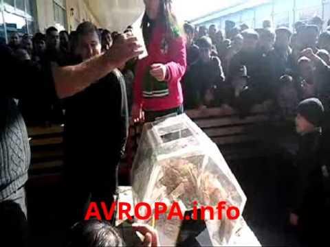 İmisli Samara market udus kampaniyasi.