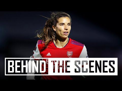Tobin Heath signing day, first training session and debut |  Behind the scenes