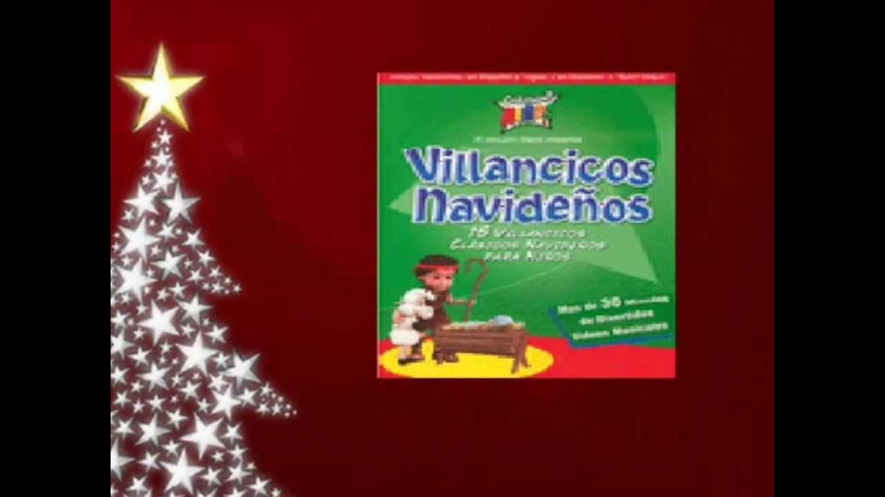 villancicos navide os para ni os youtube