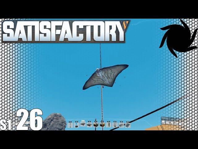 Satisfactory - S01E26 - Lots'o'Iron