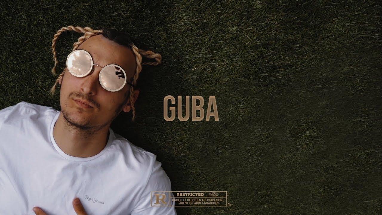 🦇King Monroe - Guba (секта Album)