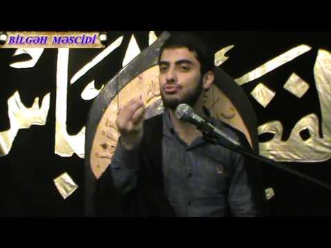 Kerbelayi Agadadas - imamet behsi 10....