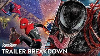 Venom 2: Let There Be Carnage - Trailer Breakdown in Hindi | SuperSuper