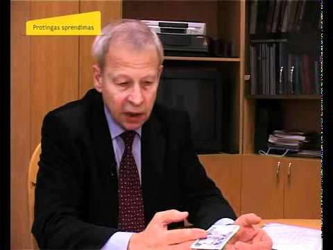 Pinigų padirbinėjimas: valstybės banko lenktynės su sukčiais