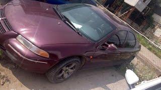Chrysler Stratus 115000 грн В рассрочку 3 044 грнмес Сумы ID авто 238042
