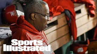 Dusty Baker Will Not Return As Nationals Manager | SI Wire | Sports Illustrated
