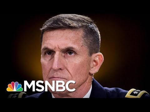 Download Youtube: Emails Show Michael Flynn Was In Close Touch With Senior Advisers | Morning Joe | MSNBC