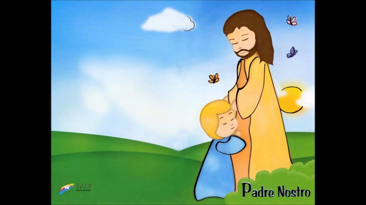 Padre nostro meditazione guidata youtube - Nostro padre versione moderna ...