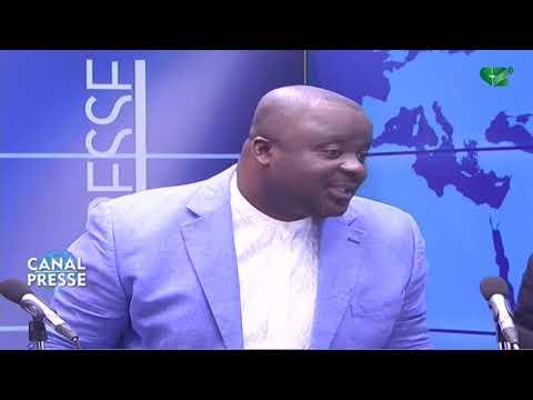 """CANAL PRESSE Du 18/11/2018: """"CAMEROUN: Remaniement Ministériel: La Fièvre Monte"""""""