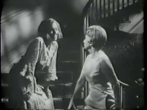 Horror & Suspense Movies of the 1960s TV trailers