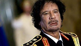 What really happened in Libya - Matthew Millan