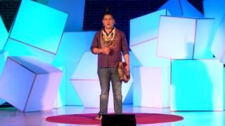 Indigenous Existence as Political Resistance   George Neptune   TEDxDirigo