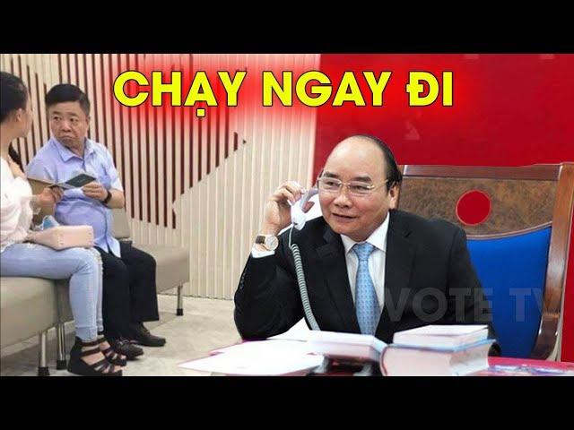 CIA công bố số tiền và danh sách quan chức bỏ trốn như Võ Kim Cự #VoteTv