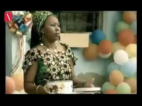 To me,To you--- indomie's old advert