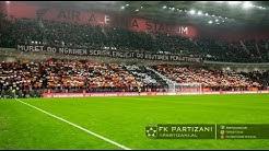 FK PARTIZANI 1 - 2 KF TIRANA