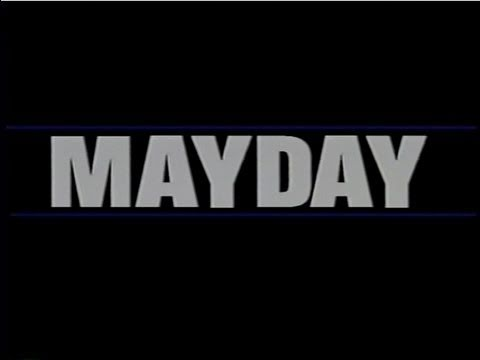 Mayday - 7th Annual Dinner