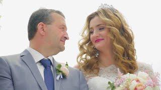 Свадьба Майка и Анны (Бартоломео)