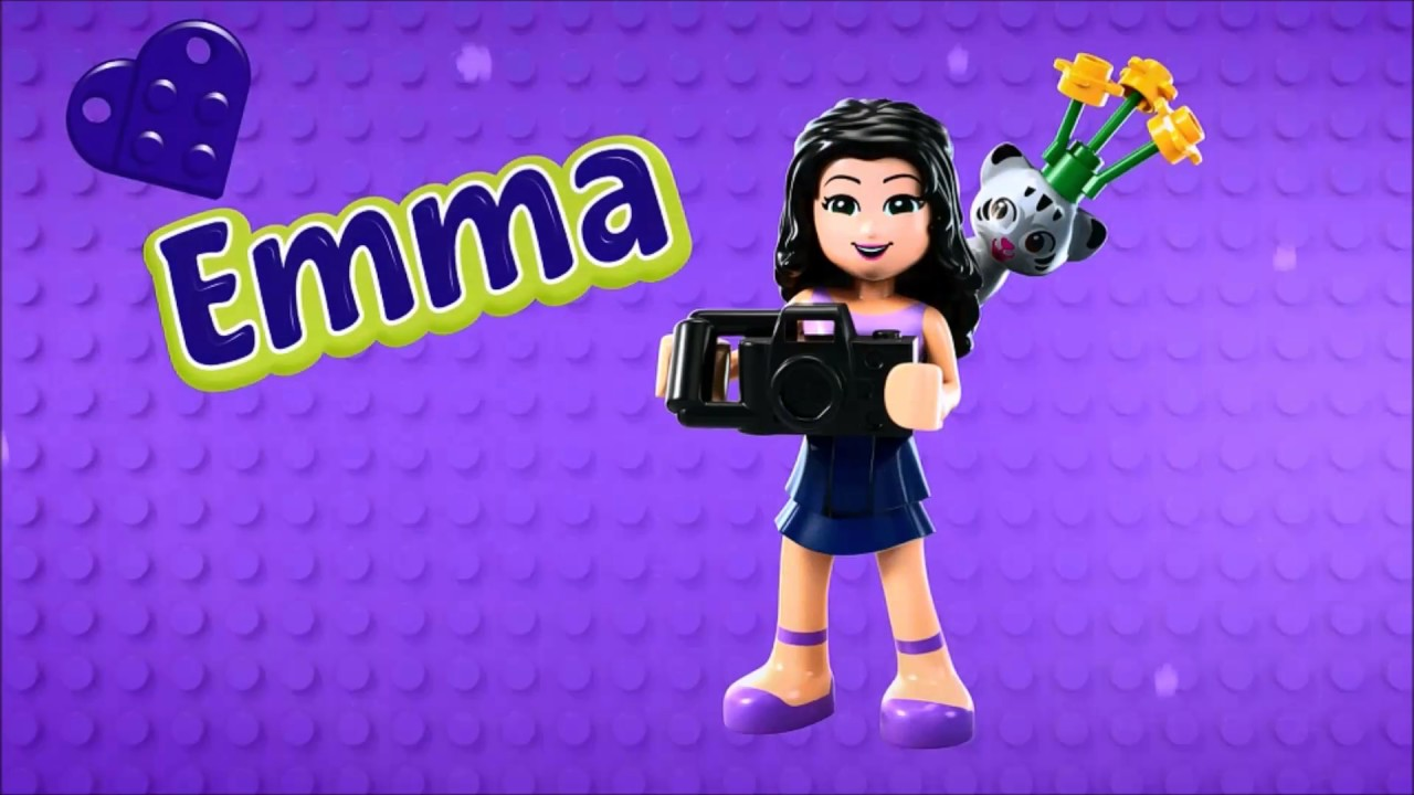 Smyths Toys Lego Friends Youtube