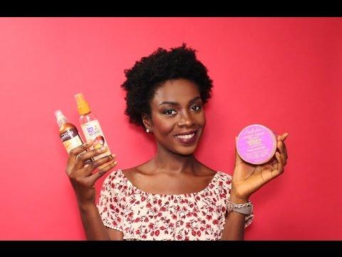 prodotti per ricci afro