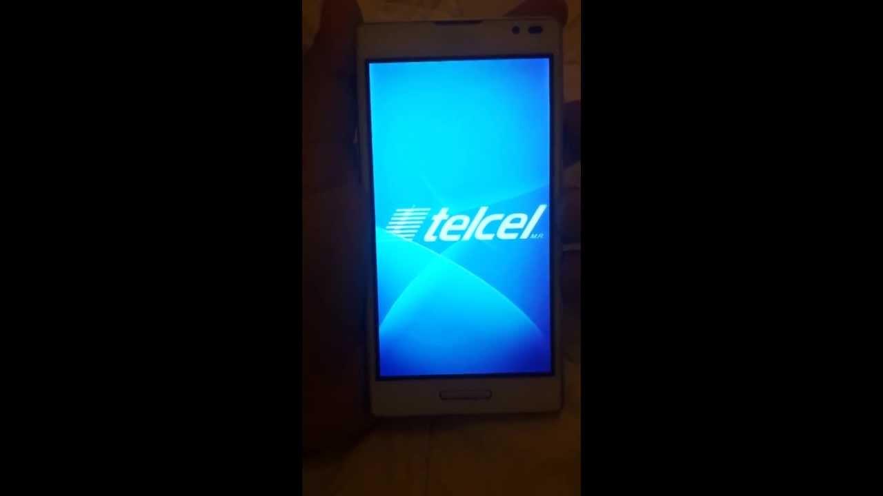 como arreglar l9 telcel no pasa de logo y blackberry 9900