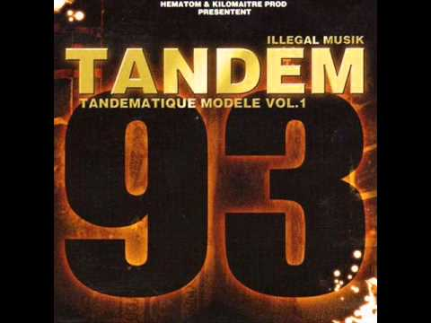 Tandem feat. Sniper,