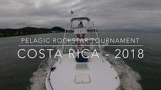 Pelagic Rockstar Tournament 2018