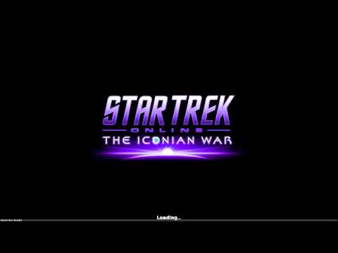 Star Trek Online   The Iconian War Sector Space Soundtrack