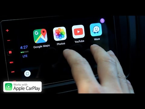 How to use Google Maps, YouTube & More With Apple CarPlay