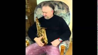 When I need You Sax - Selmer Balanced - Adam Sowa