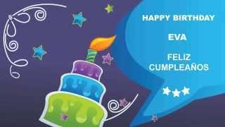 EvaEnglish pronunciation   Card Tarjeta - Happy Birthday