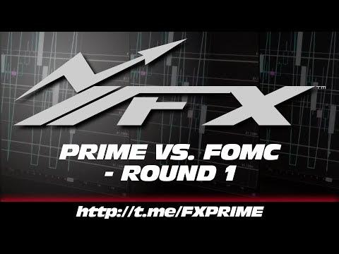 👉☑️💥💯 [FOREX] PRIME VS. FOMC - ROUND 1 👈☑️💥💯 - #katchpicks #pipkillas #forex #trading #FXPR...