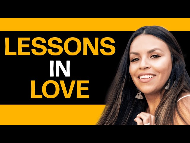 Dating Advice For An Inexperienced Men (Younger & Older Men) | Apollonia Ponti