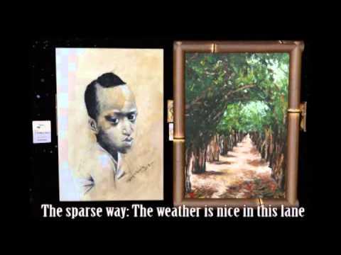 African Art Burundi