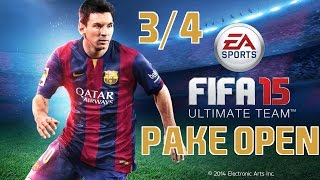 WALKA O TOTY! FIFA 15 3/4 KOLEJNA KLAWIATURA...