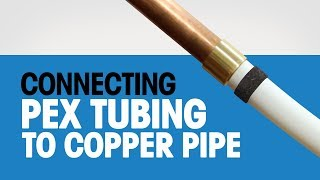 Pex tubing plumbing pex tubing aquapex tubing pex for Pex pipe vs copper