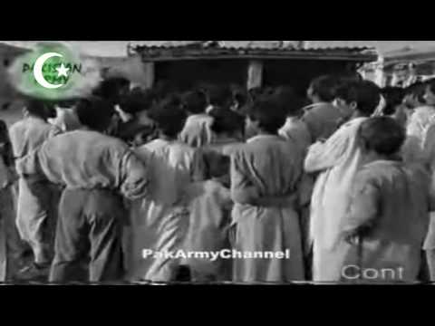 The Nation Defended Pakistan The Day of Test 6 SEPTEMBER 1965 HD