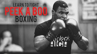 How to Fight Lİke Mike Tyson