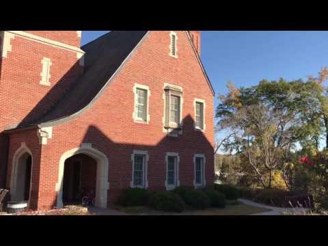 Darlington School Dorm Tour: Welcome to Regester House!