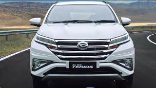 Daihatsu | Terios R Deluxe
