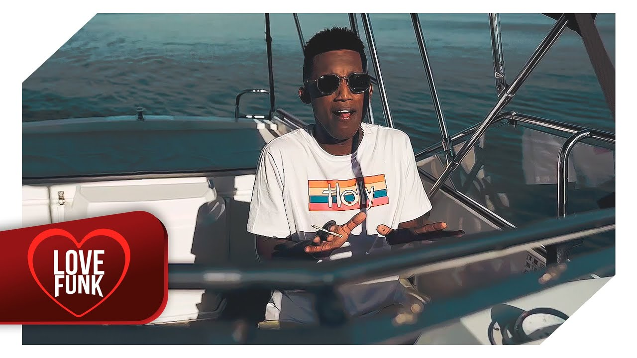 Theus Costa - Tarja Preta (Vídeo Clipe Oficial)