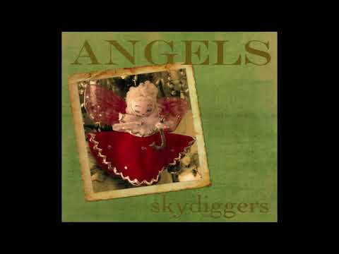 "Skydiggers   ""Good King Wenceslas"" Audio"