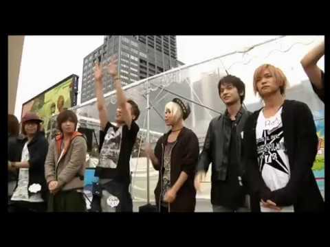 【ギルティ†ハーツ 】 Niconico On The Road Namba Osaka