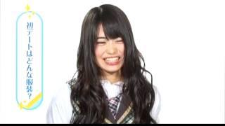 AKB48 1/48 アイドルと」恋したら・・・。 UMD 特典映像 KISS顔 告白 前...