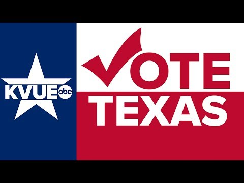 LIVE: Texas Midterm election results, including heated Senate race between Beto O'Rourke & Ted Cruz