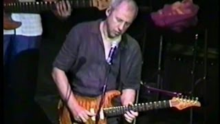 "Mark Knopfler ""Telegraph Road"" 2001 Toronto"